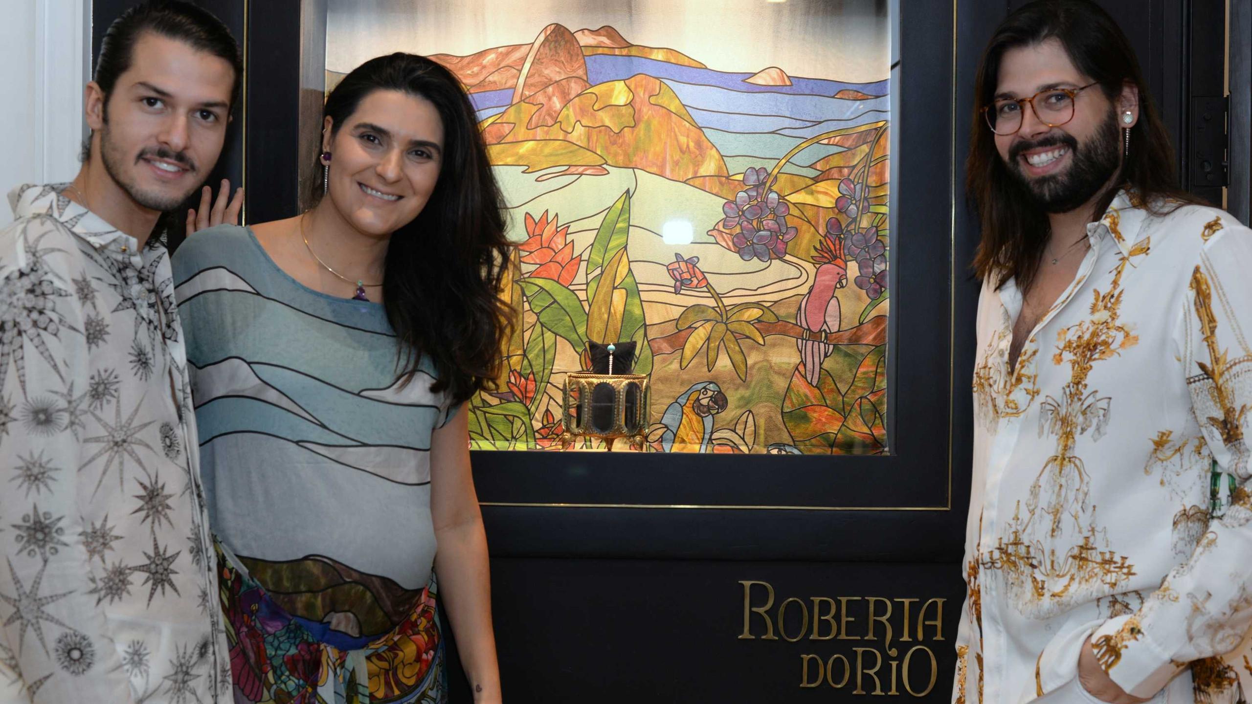 2_Patrick Doering, Roberta do Rio e Thomaz Azulay
