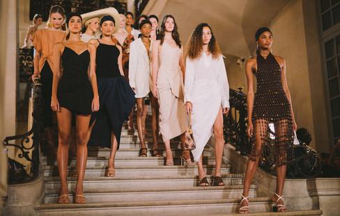 Jacquemus, jovem e belo designer francês abre a Semana de Moda de Paris