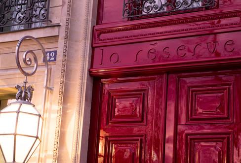 La Reserve Paris, o hotel mais exclusivo e intimista da Cidade Luz