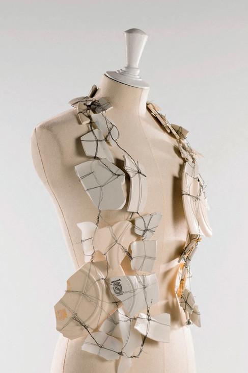 20 anos de Martin Margiela em exposição em Paris