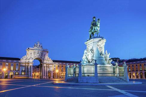 Lisboa, conheça os encantos da capital portuguesa