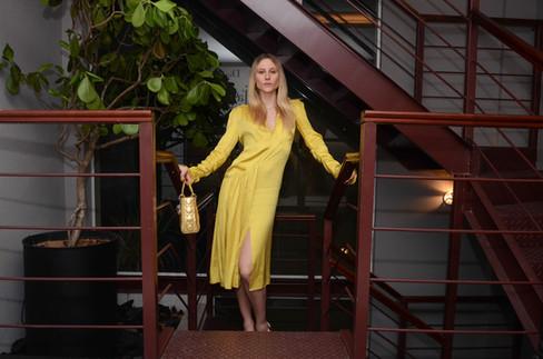 Dior arma jantar em São Paulo para lançar J'adore in Joy