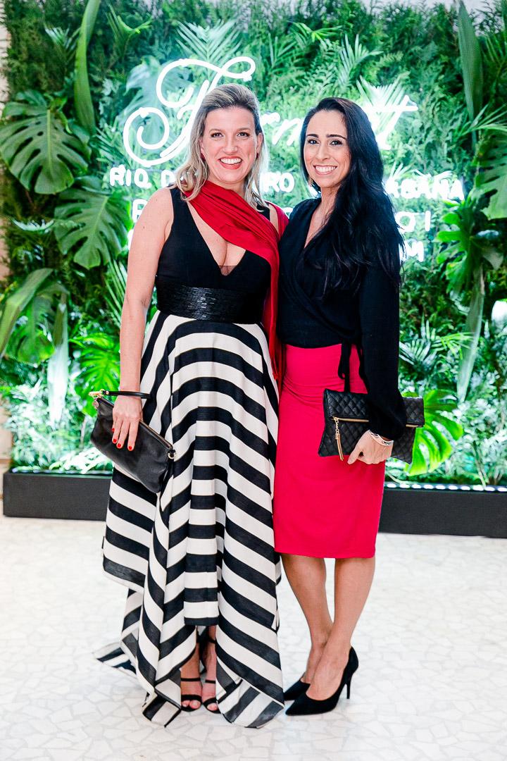 Clarissa Desterro e Giuliana Sirena_7262