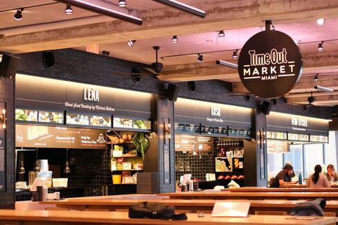 Time Out Market, um novo conceito de gastronomia ganhando o mundo