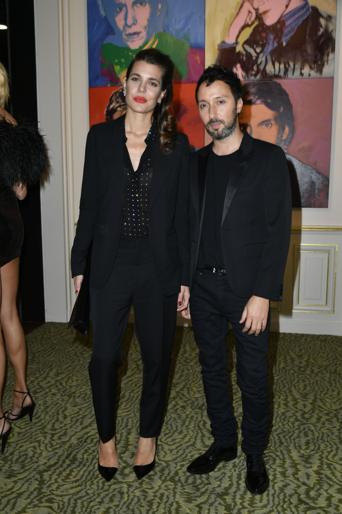 charlotte-casiragh-and-anthony-vaccarello