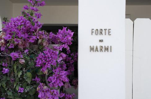 Um pedaço da Toscana em Miami Beach