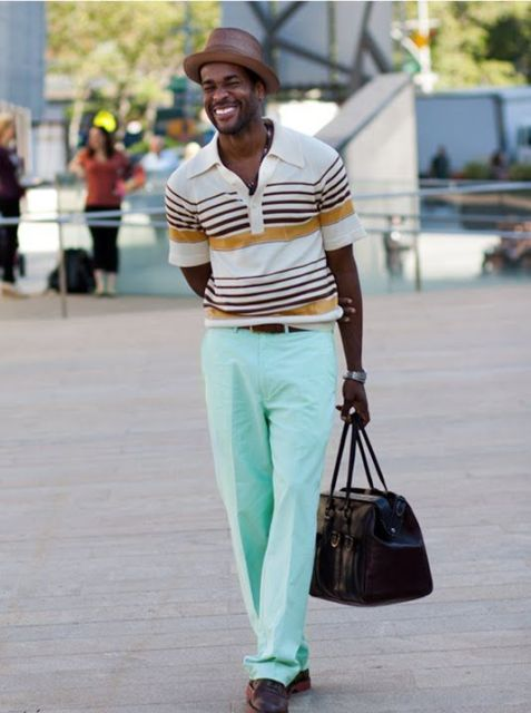 mint-pants-for-outing
