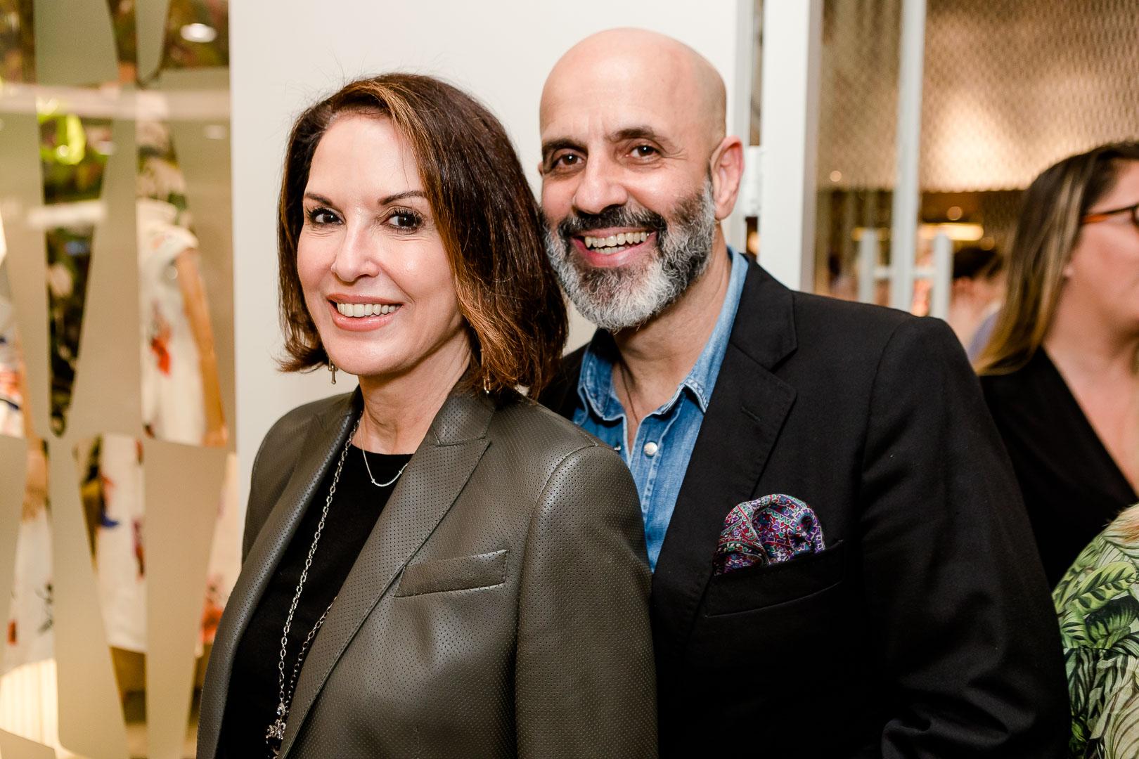 Regina Martelli e Claudio Gomes_0222