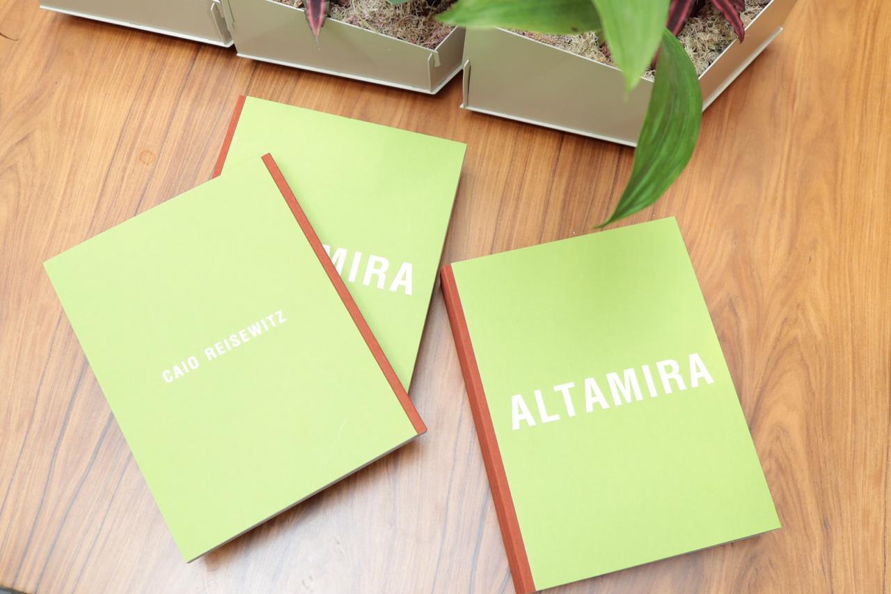 Livro Altamira (2)