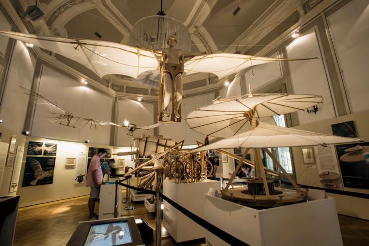 Museu Leonardo da Vinci