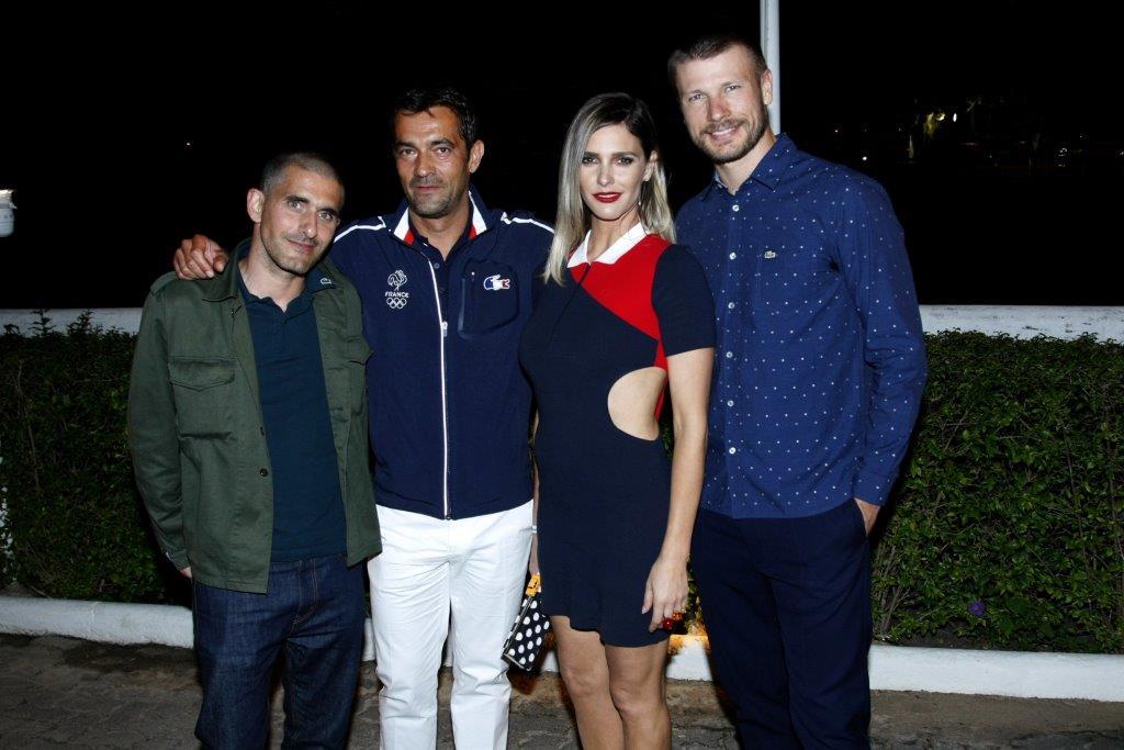 Felipe Oliveira Baptista, Thierry Guibert, Fernanda Lima e Rodr...-3
