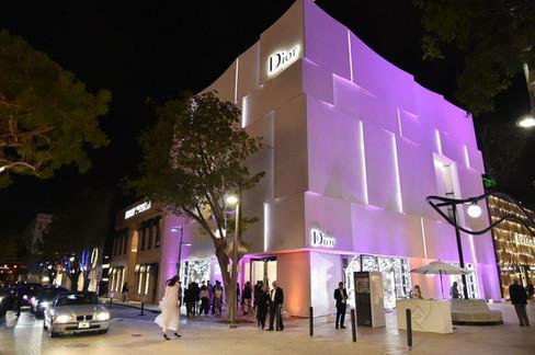 Dior lança coleção limitada durante Art Basel