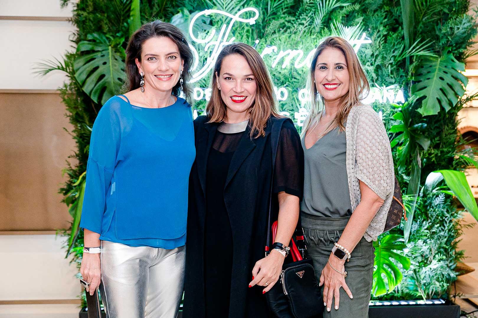 Melissa Jannuzzi Marina Caruso e Fabiana