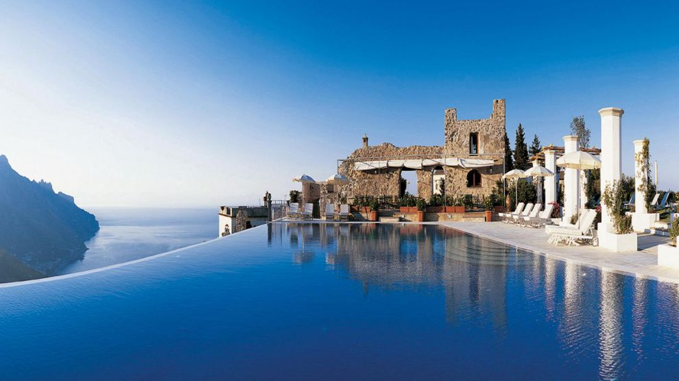 Belmond Hotel Timeo - Taormina