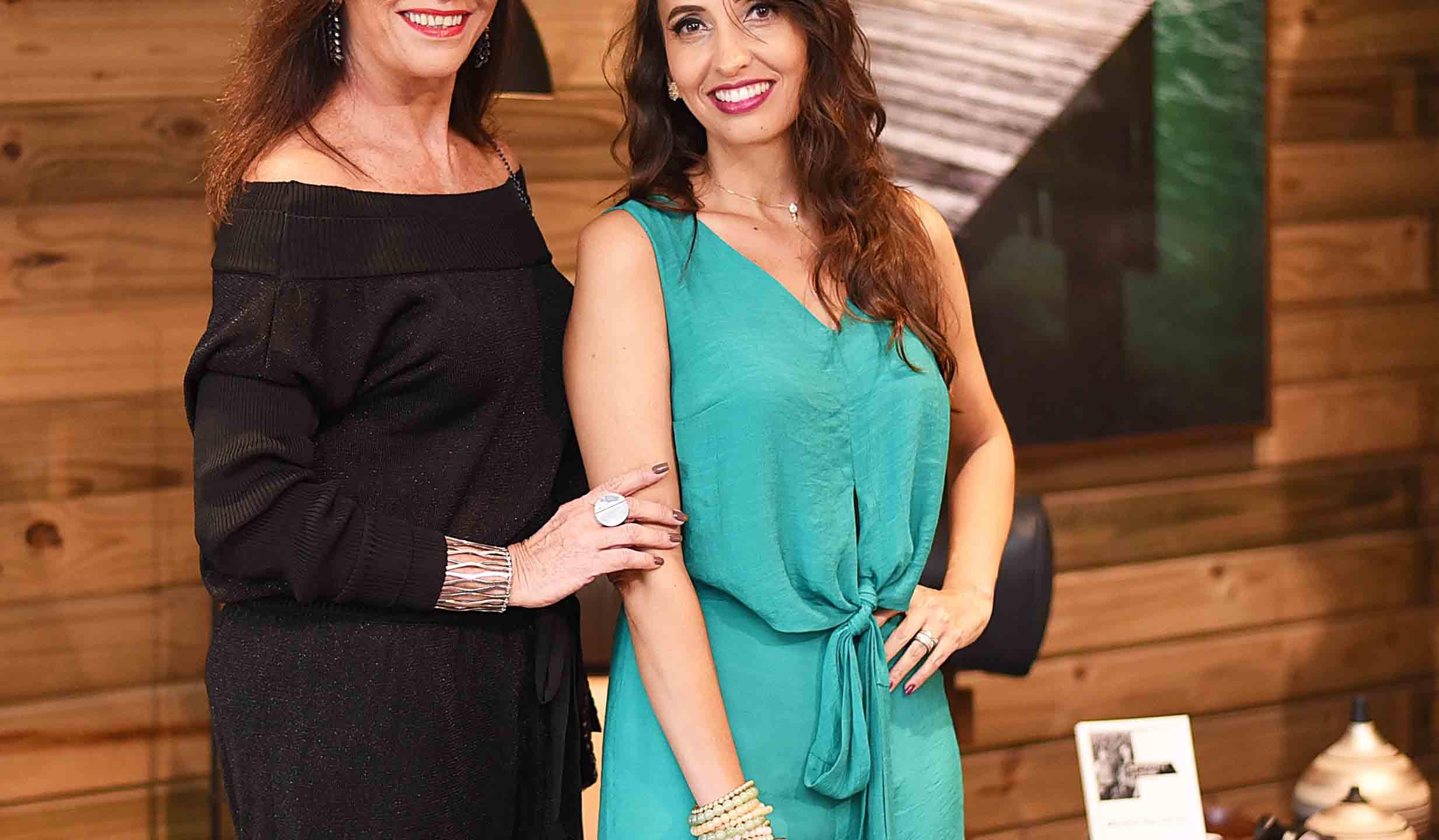 Beth Kalache e Lia Dinallo 02