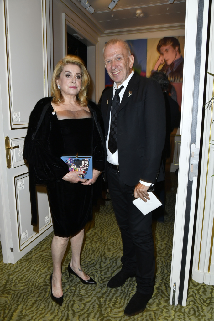 catherine-deneuve-and-jean-paul-gaultier-dm