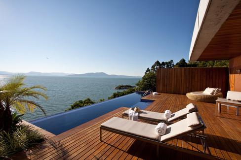 Ponta dos Ganchos Resort apresenta sua programação para a Páscoa 2017