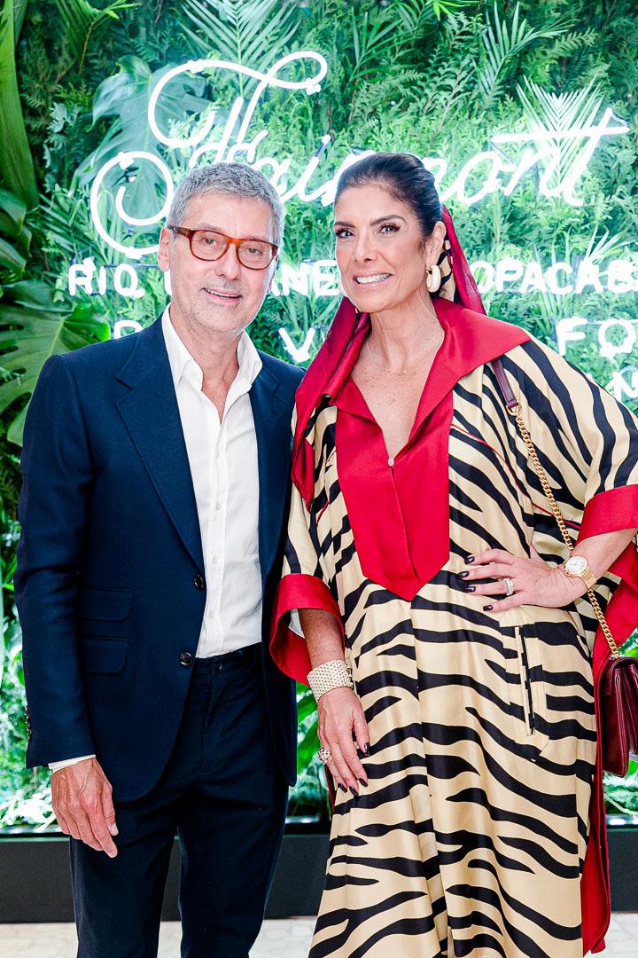 Roberto Paz e Patricia Brandao_7225