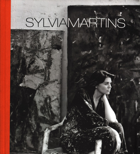 Vida e arte de Sylvia Martins em livro