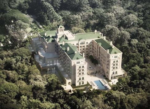 Oetker Collection, rede hoteleira de luxo, agora em SP