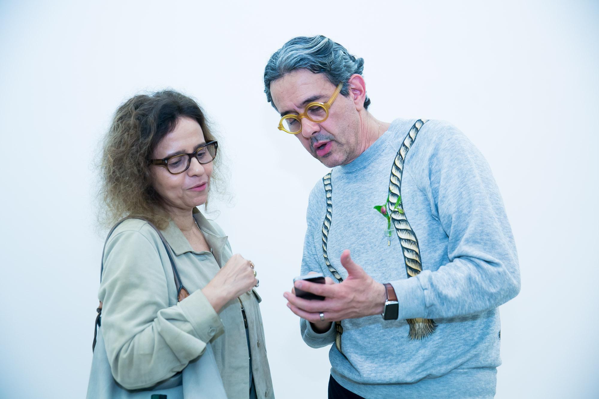 Beatriz Milhazes e Waldyck Jatoba_EU7A4215