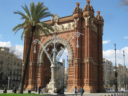 Barcelona, a cidade mais instigante da Europa