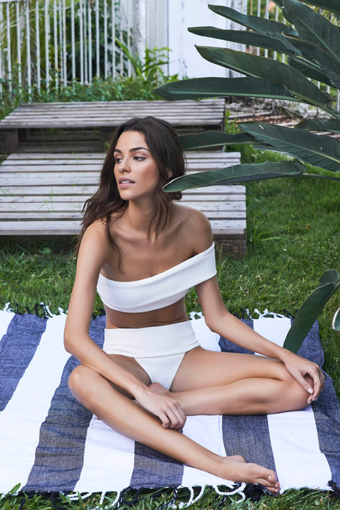 Club Resort, confira a nova marca de beachwear