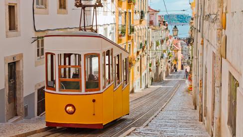 Lisboa, votada cidade mais cool da Europa