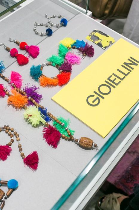Gioiellini e Nannacay fazem dobradinha fashion