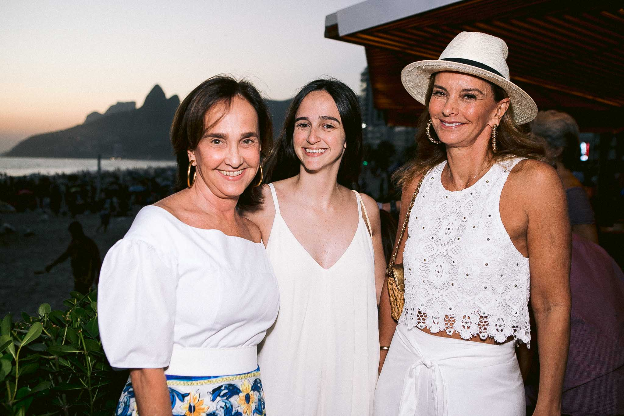 Bebel Niemeyer  Maria Teixeira de Mello