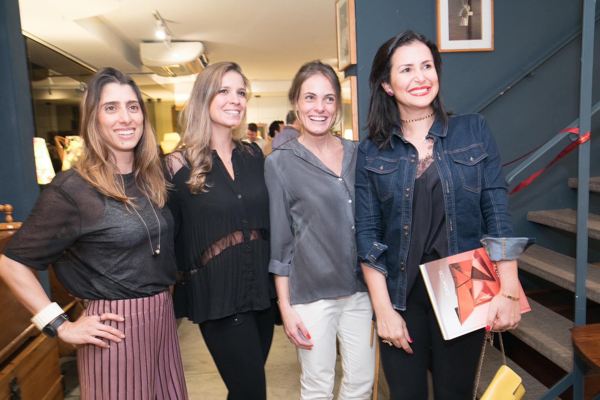_Andrea Brito, Aline Araujo, Luiza Bottini e Vivian Coser_9750