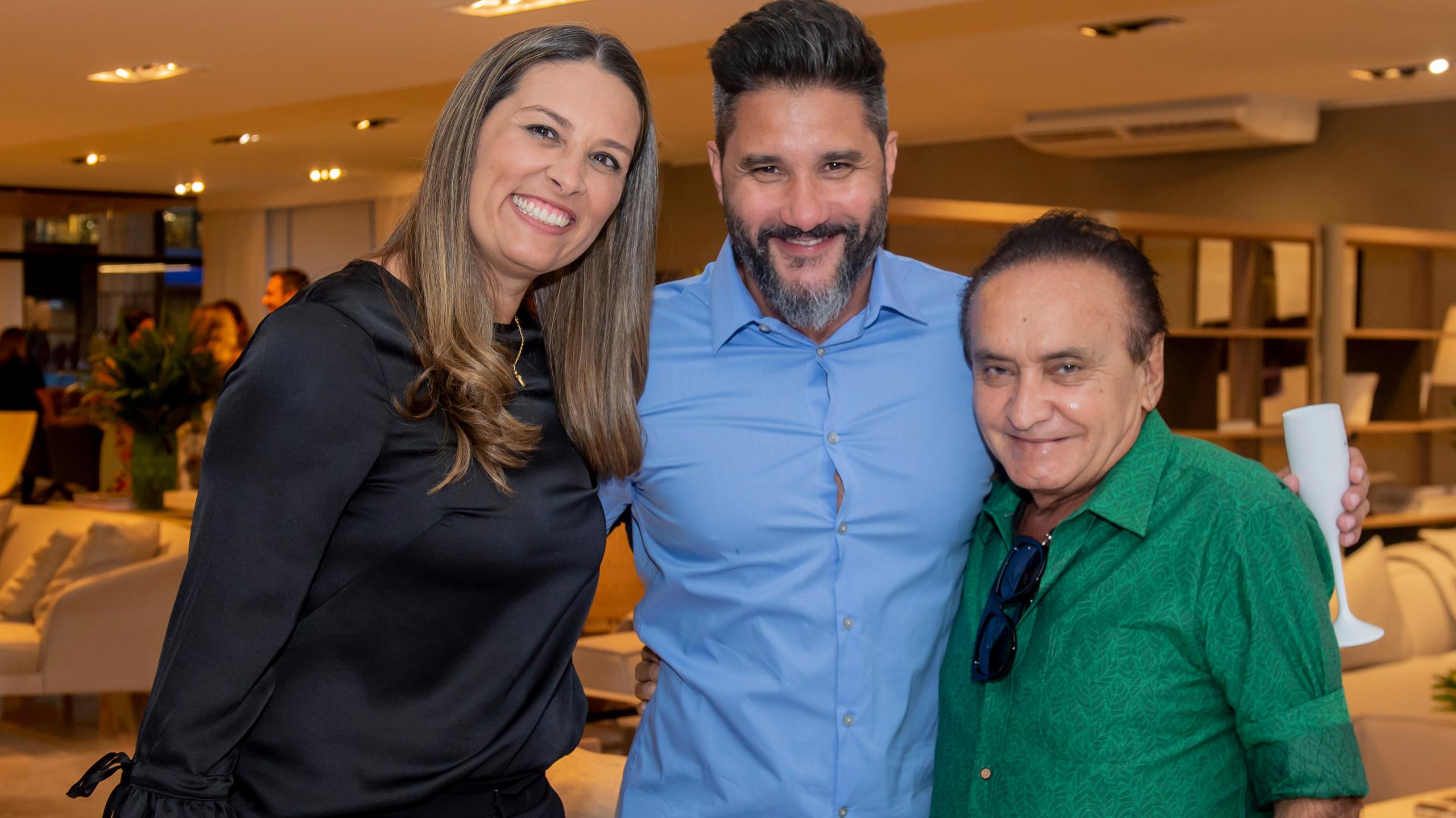 Aline Guimaraes Otero, Fabio Bouillet, M