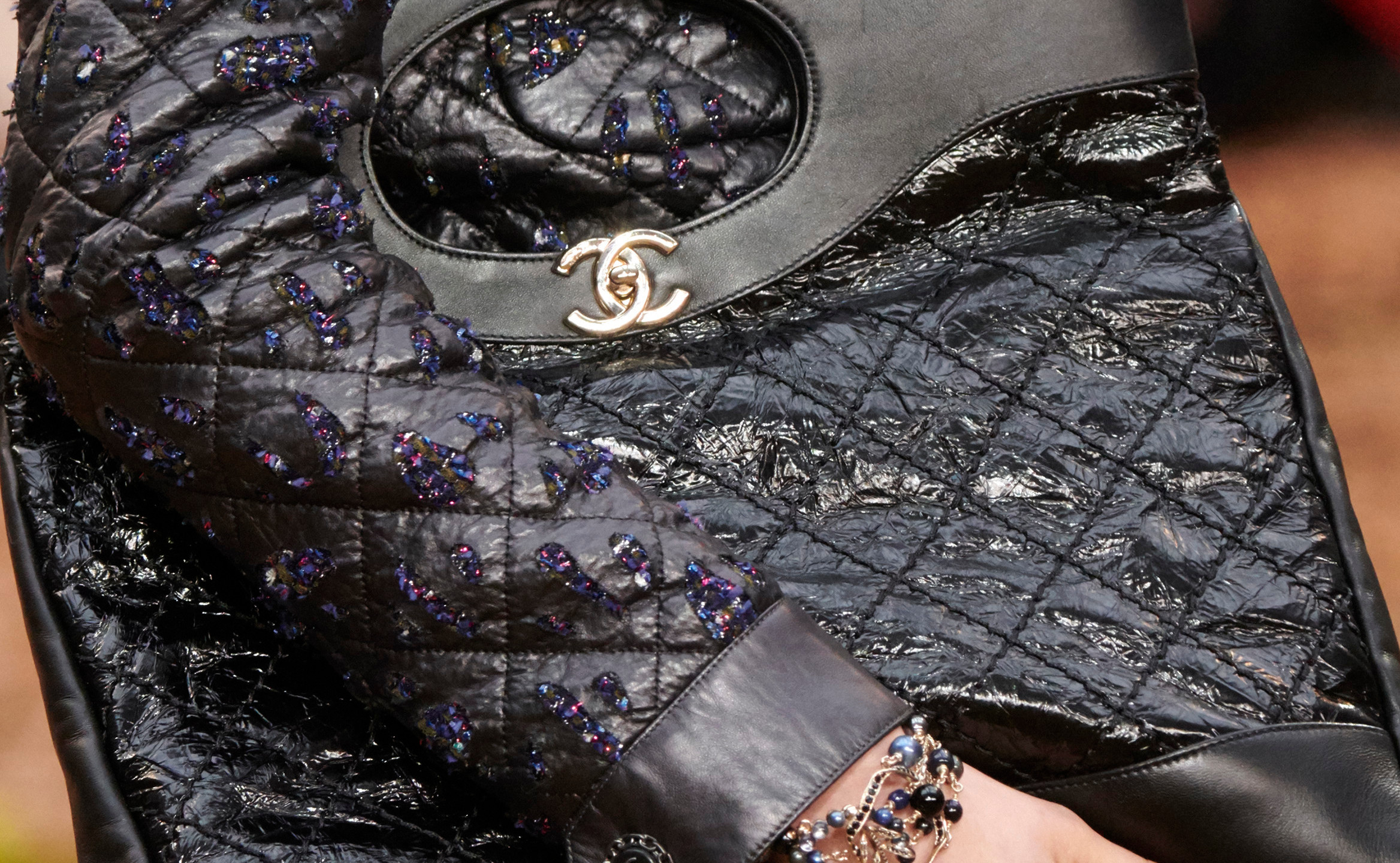 max bolsa Chanel