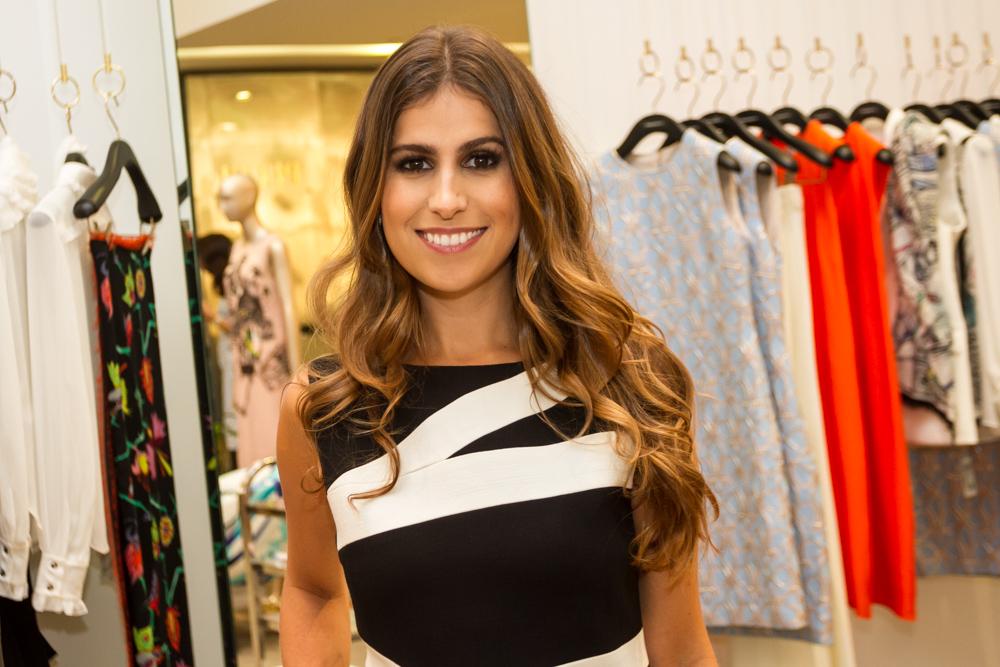 Maria Julia Sanches