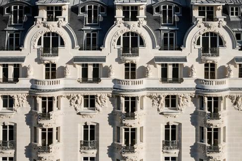 O mítico Hotel Lutetia em Paris reabre após 4 anos de renovação