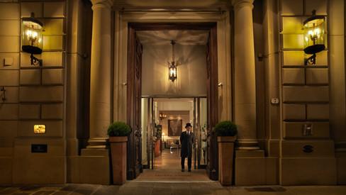 Pucci e Hotel Savoy, parceria em grande estilo