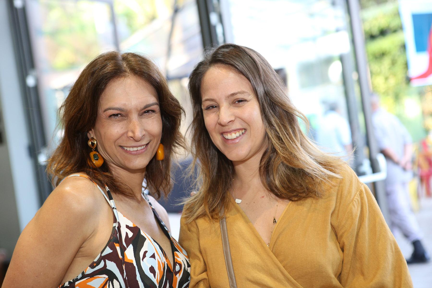 Anna Ka e Alexia Wenk (1)