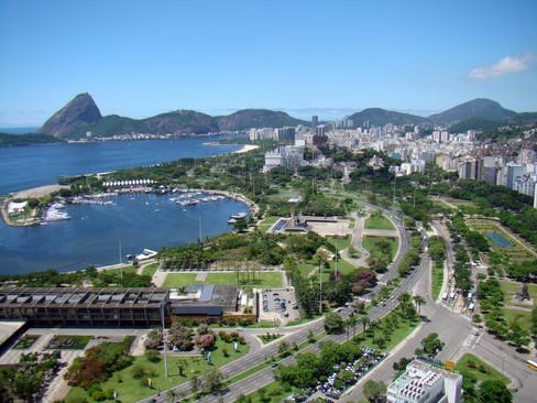 20 anos de Rio Boat Show