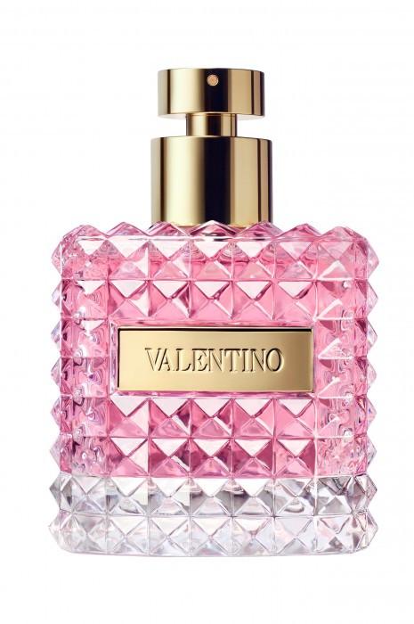 Valentino lança o perfume Donna no Rio de Janeiro
