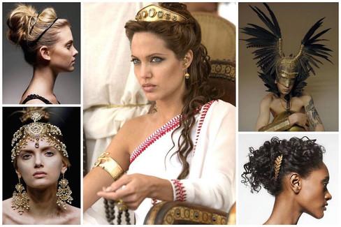 Grécia em alta no Carnaval