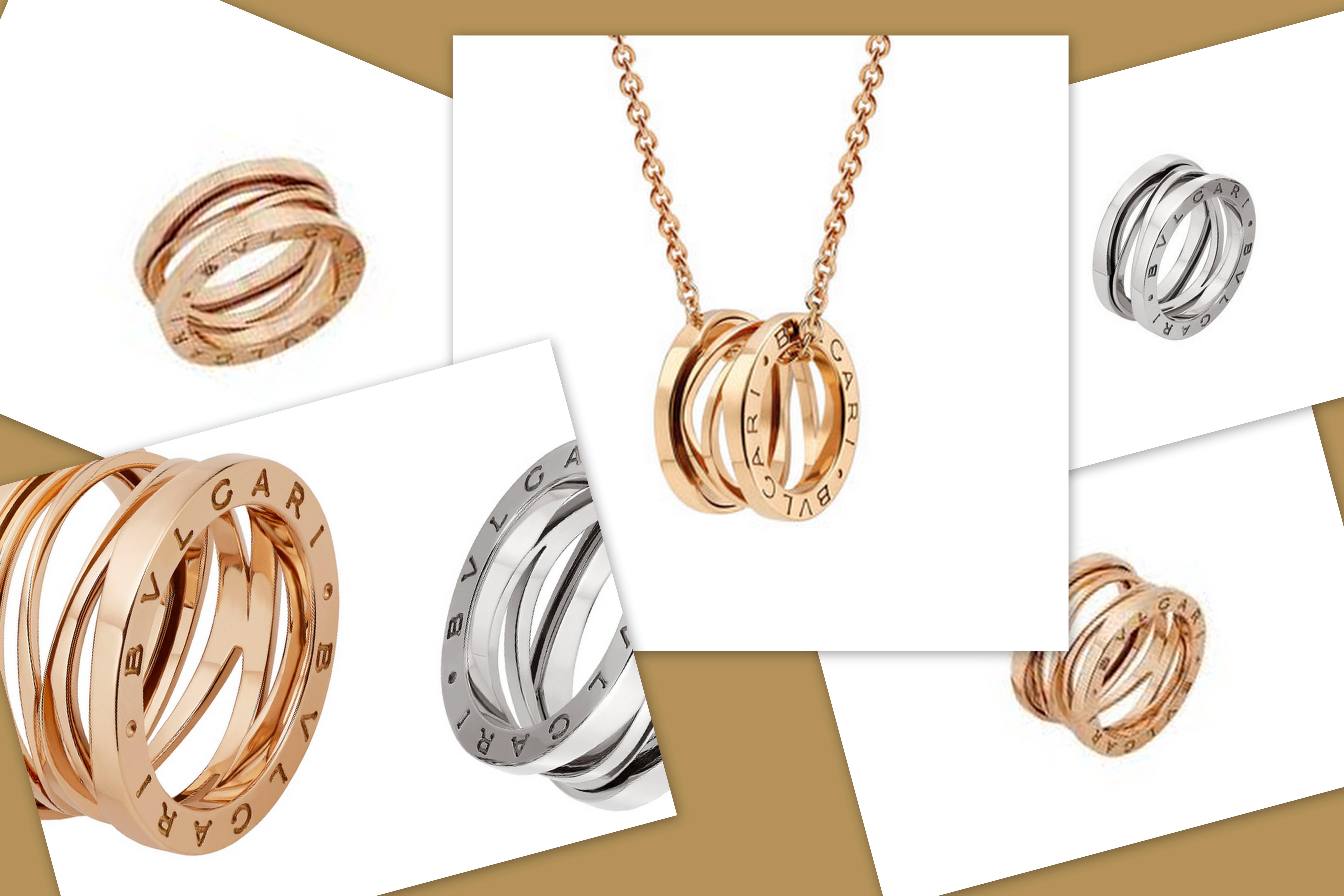 0a9b482d84c Bvlgari lança nova coleção com design de Zaha Hadid