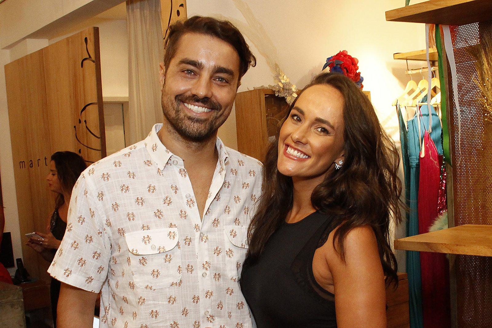 Ricardo Pereira e Francisca Pinto (3)