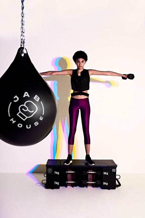 Novos estúdios prometem revolucionar o fitness carioca