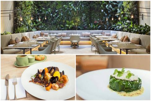 Restaurante Emile, sabor e requinte em Copacabana