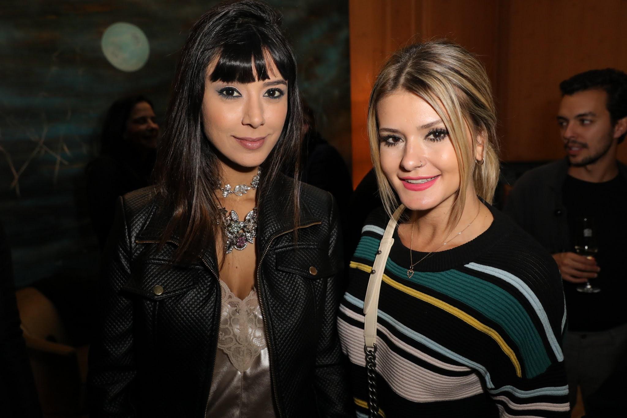 Gabriela salles e Mariana Dalla