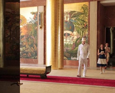 Hotel Faena Miami Beach, novo conceito de luxo na hotelaria