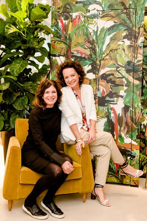Nova loja de Andrea Marques celebra sua elegância atemporal