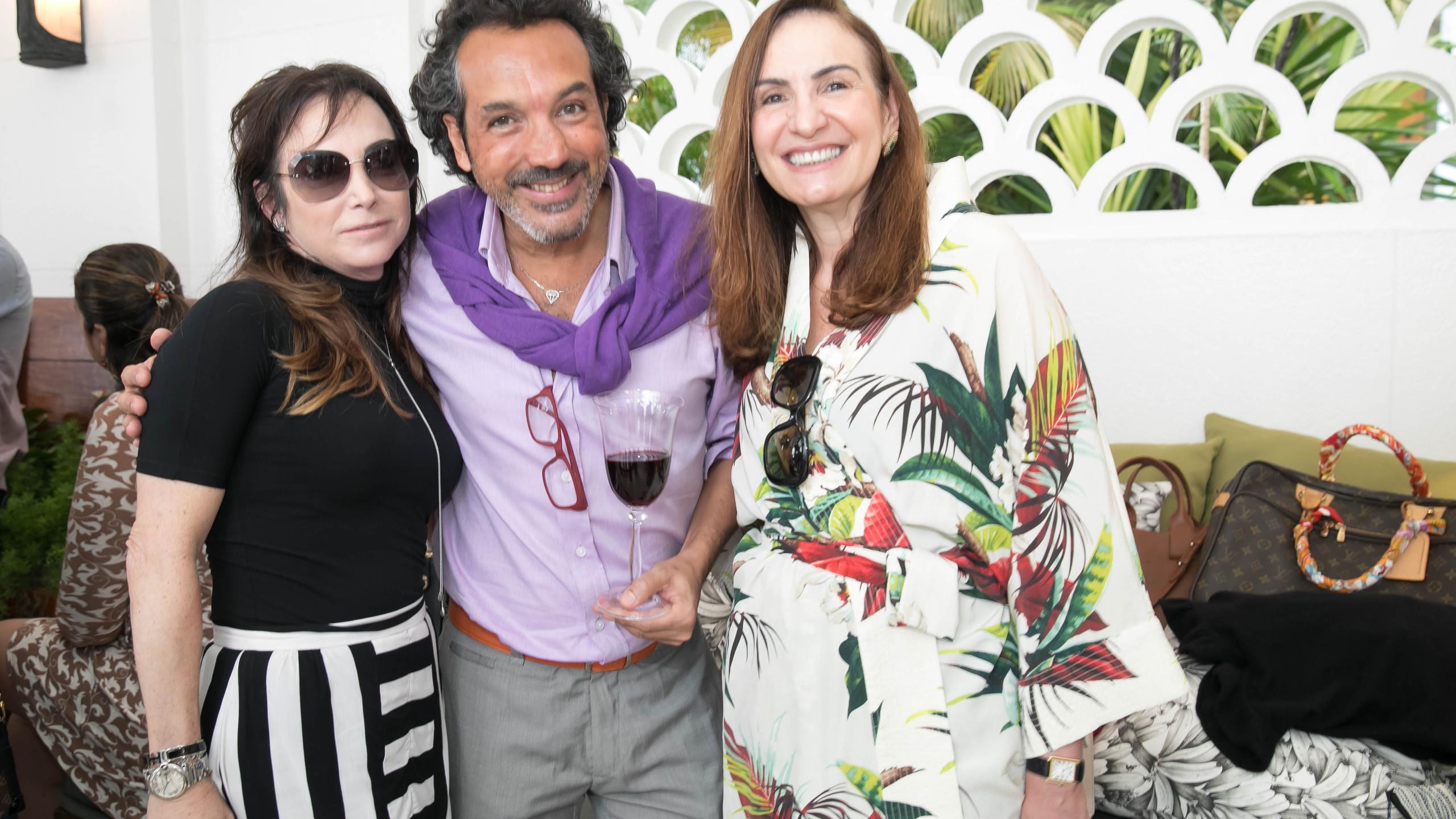 _Kiki Perelmuter, Iraja Carneiro e Anna Clara Tenenbaum_5999