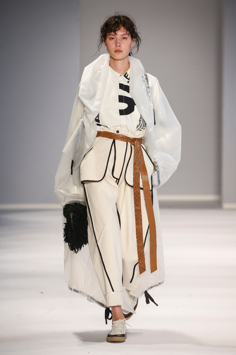 Osklen se firma como protagonista da moda sustentável no Brasil