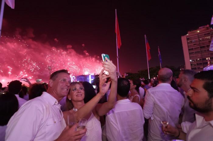 A energia de Copacabana